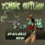 Zombie Outlaw 1